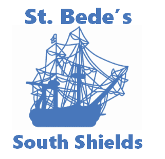 St Bedes South Shields School Logo